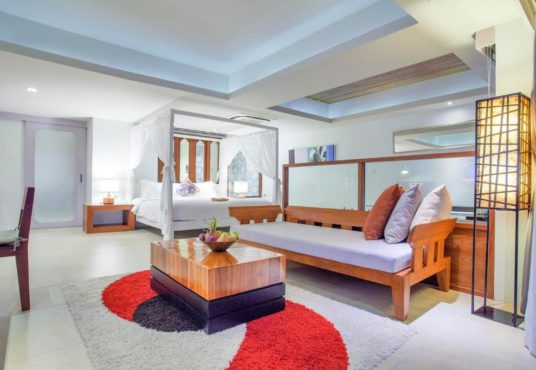 BEST HOTEL SEAVIEW PATONG