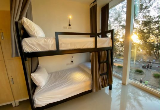 BEST HOSTEL KARON BEACH