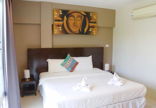 BEST GUEST HOUSE NAIHARN
