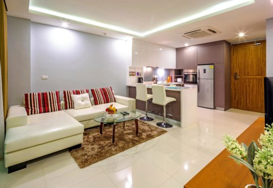 RENT STUDIO CONDO RAWAI