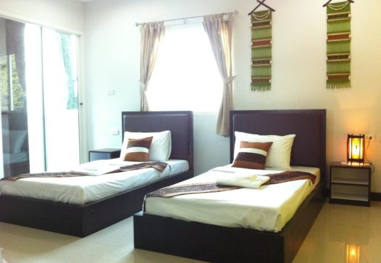 BEST GUEST HOUSE PATONG