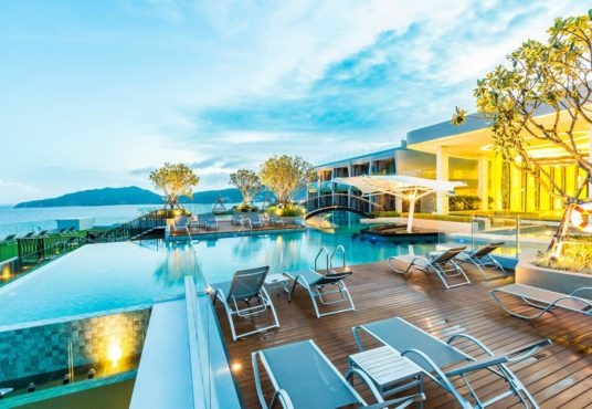 SEA VIEW RESORT PHUKET