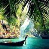 TOUR PHI PHI BAMBOO