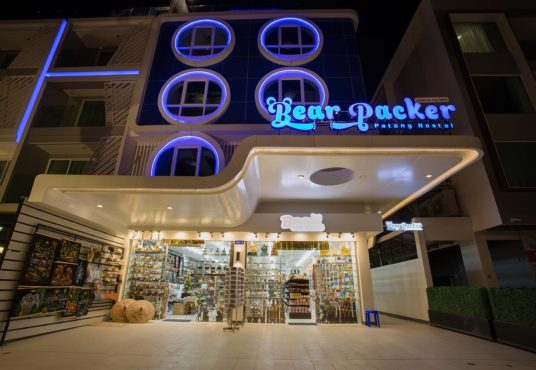BEST HOSTEL PATONG BEACH