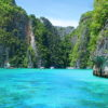 TOUR SPEEDBOAT PHI PHI ISLANDS