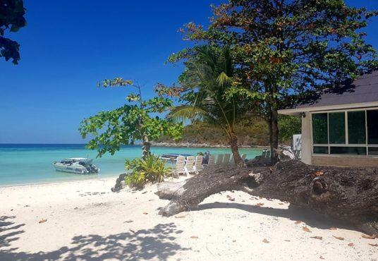 DAY TOUR RACHA ISLAND