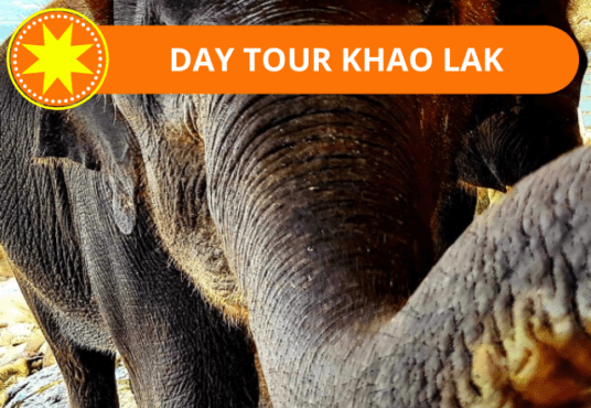 DAY TOUR KHAO LAK
