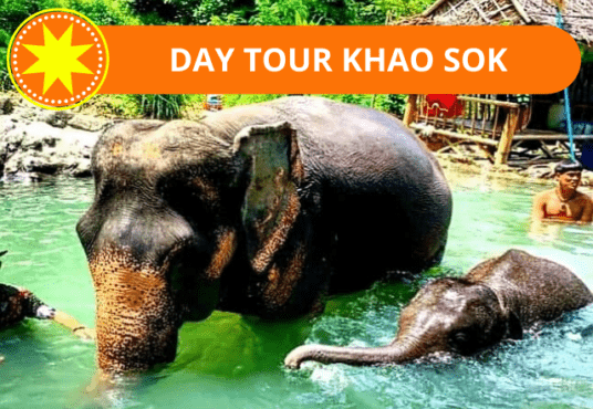 BEST DAY TOUR KHAO SOK