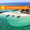 TOURS PHI PHI + KHAI