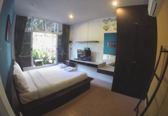CLEAN GUEST HOUSE RAWAI