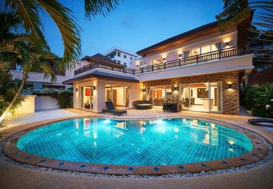 LUXURY APARTMENT SURIN PHUKET