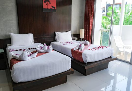 BEST CLEAN HOSTEL PHUKET