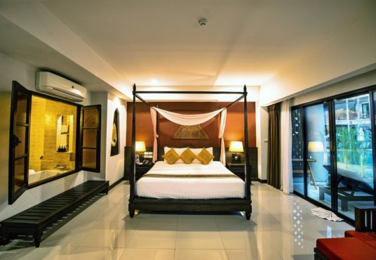 BEST RESORT SPA PHUKET