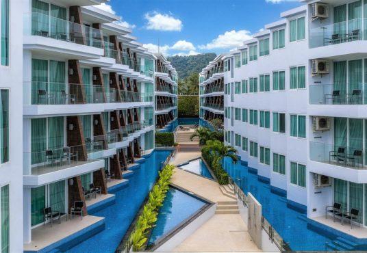 BEST BEACHFRONT HOTEL RAWAI