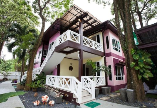BEST GUEST HOUSE RAWAI