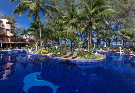 BEST RESORT SPA BANGTAO