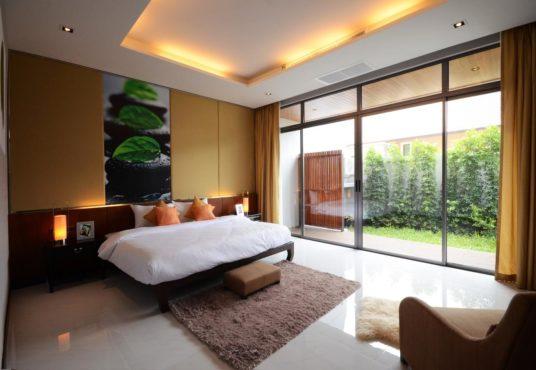 3 BEDROOMS VILLA PHUKET
