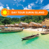 DAY TRIP SURIN ISLANDS