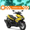 RENT MOTORBIKE AEROX PHUKET
