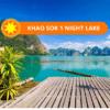 EXCURSION NIGHT KHAO SOK
