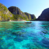 TOUR SPEEDBOAT PHI PHI ISLANDS
