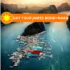 TOUR JAMES BOND ISLAND