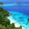 SIMILAN ISLAND SPEED BOAT